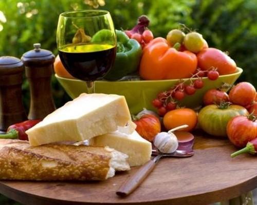 Fundaci n dieta mediterranea estilo de vida es beneficioso para la salud y el bienestar de las - La mediterranea ...