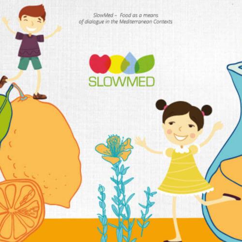 slowmed