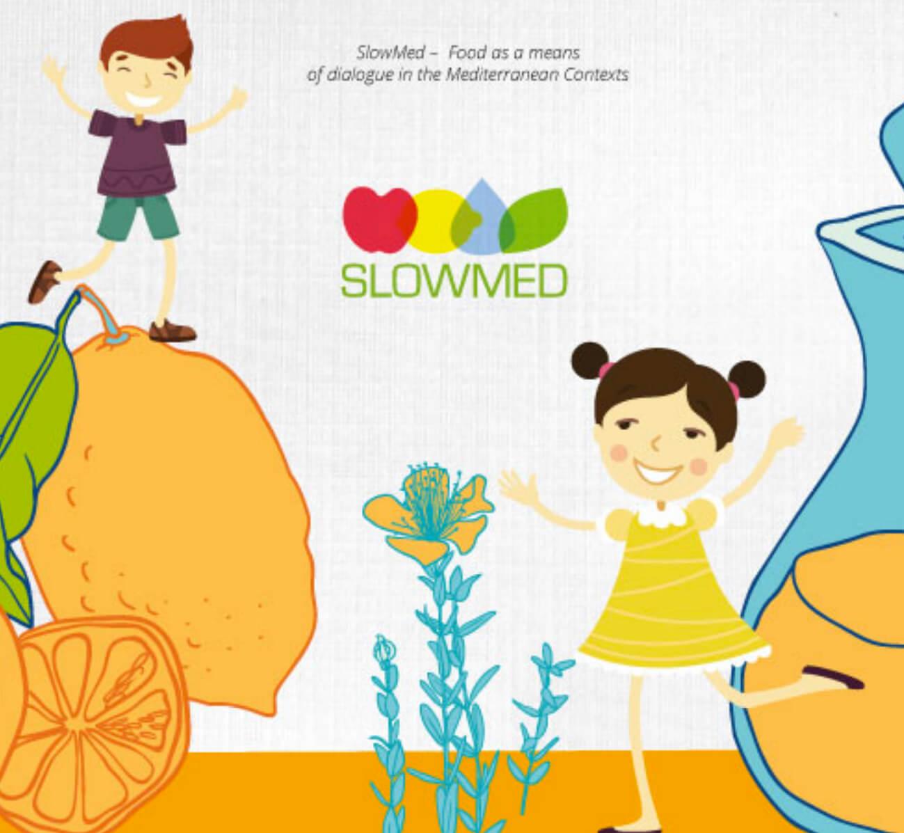La Dieta Mediterránea para niños