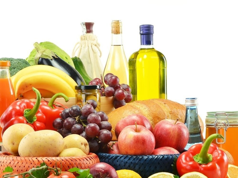 Parts of the Mediterranean Diet Are More Beneficial for Colorectal Health
