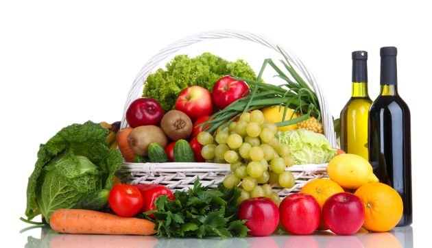 Can a Mediterranean Diet Replace Common Treatments for Reflux?