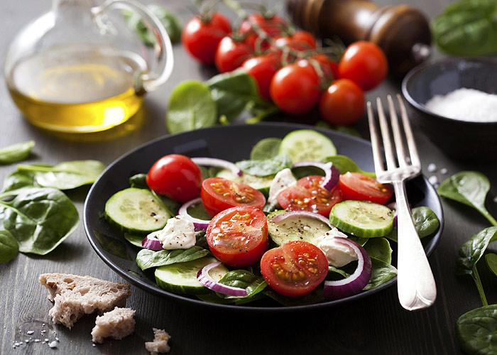 El efecto positivo de la Dieta Mediterránea y la práctica de ejercicio físico en la función pulmonar
