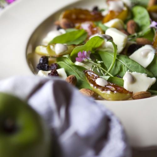 dieta mediterranea para ninos menu