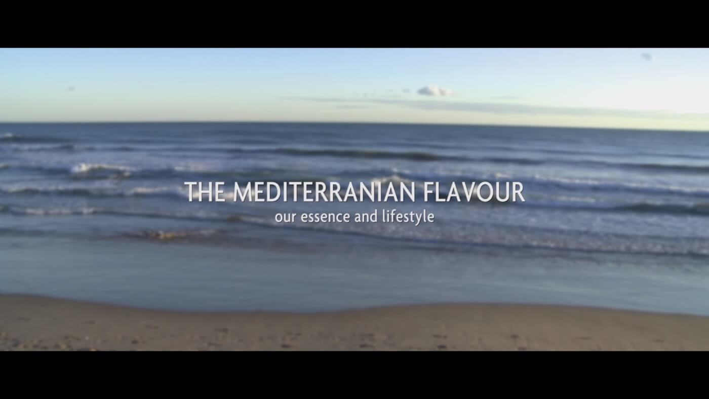 The Mediterranean Flavour: Our essence and lifestyle