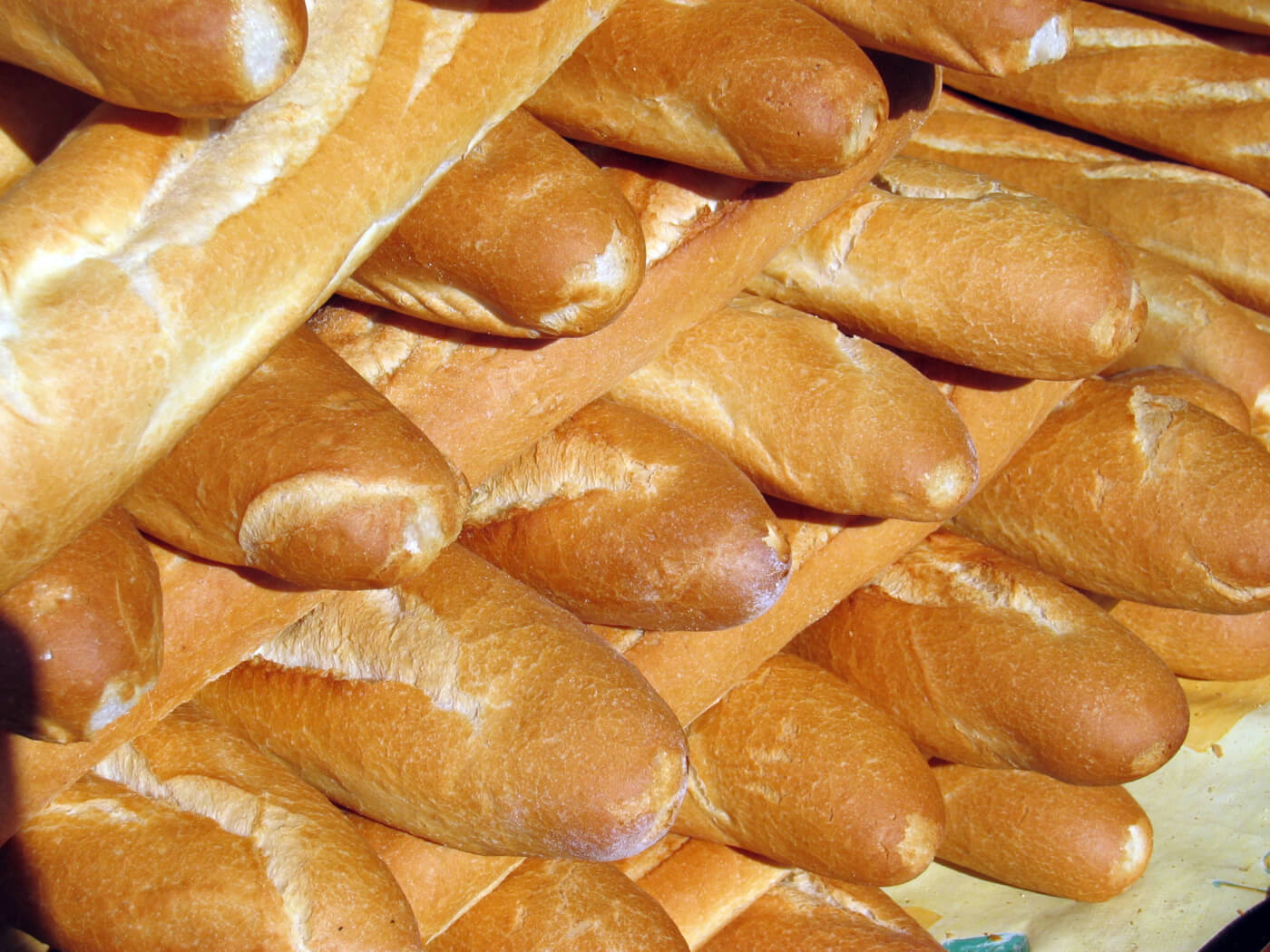 Pan y cereales, protagonistas de la dieta mediterránea