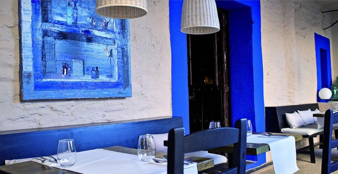 Restaurants Dieta Mediterranea