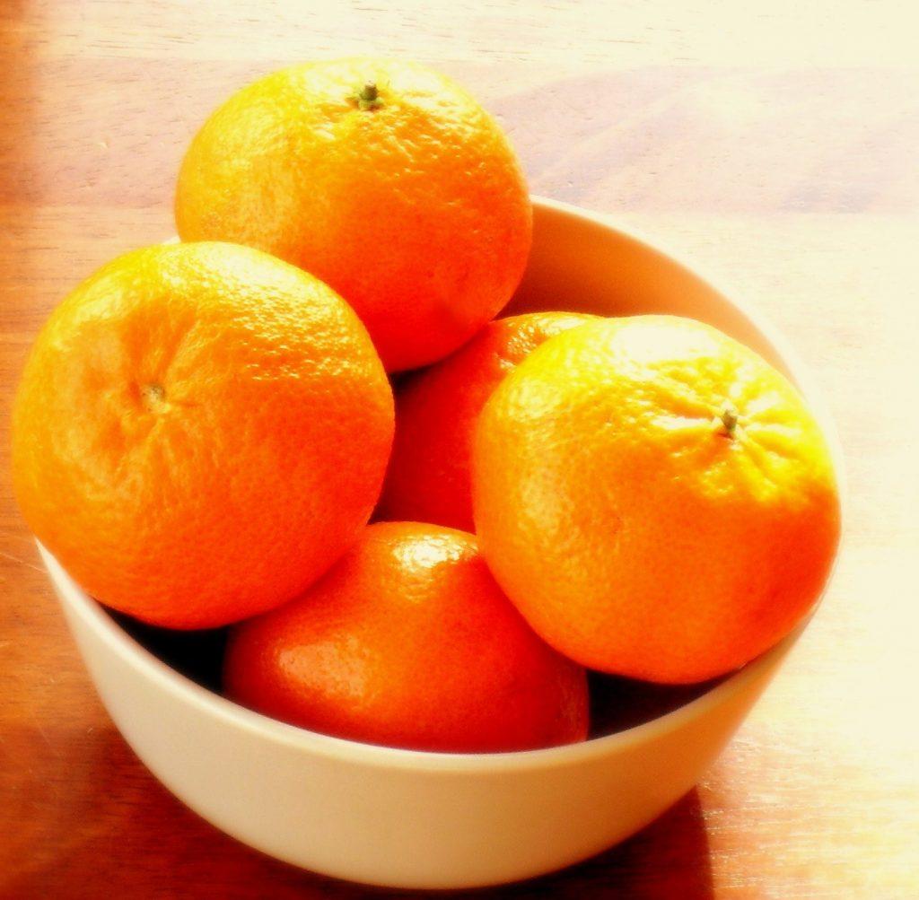 Pato a la naranja fundaci n dieta mediterranea for Pato a la naranja