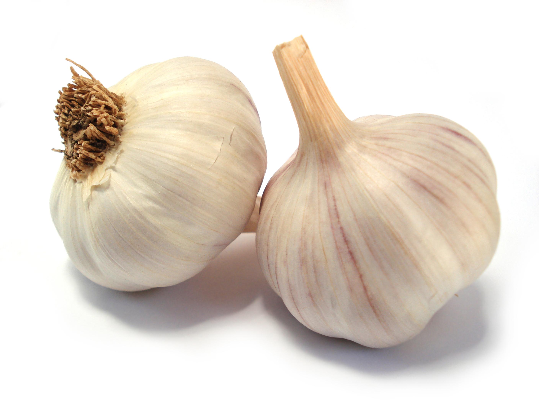 El ajo, el ingrediente estrella de la dieta mediterránea