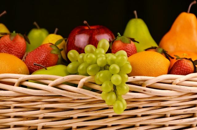 Key Nutrients in Mediterranean Diet Linked to Healthy Brain Aging