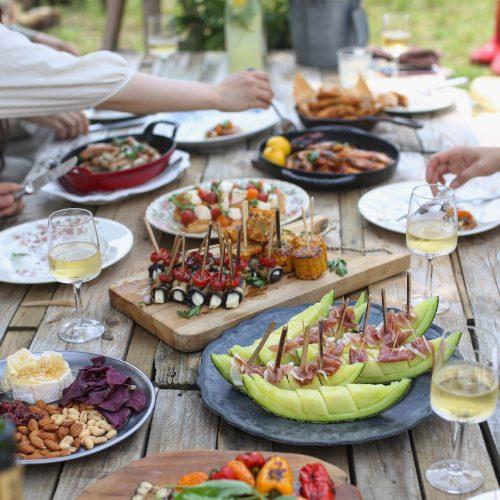 en que consiste la dieta mediterranea