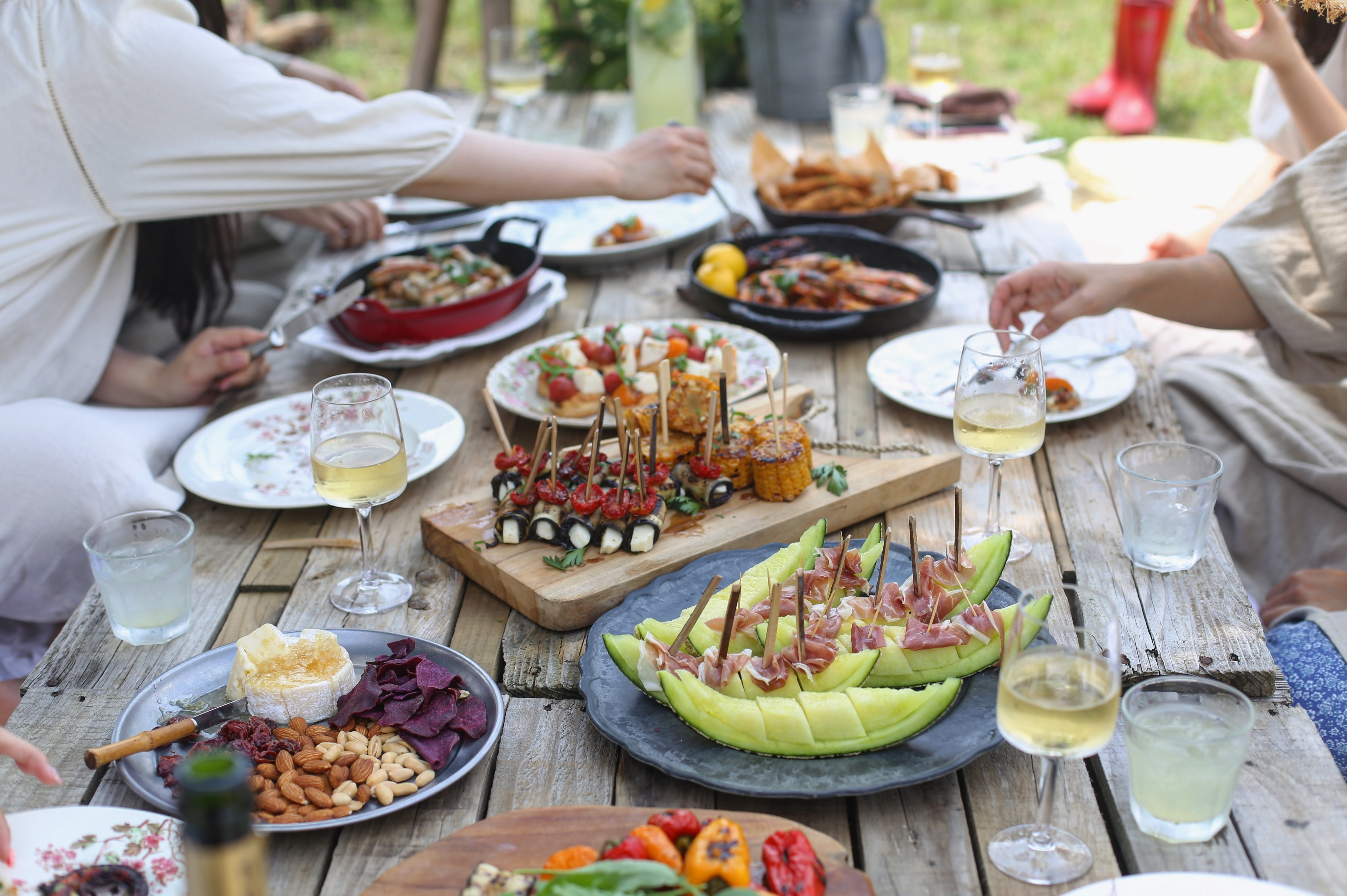 La Dieta Mediterránea, un ejemplo de alimentación sana y saludable