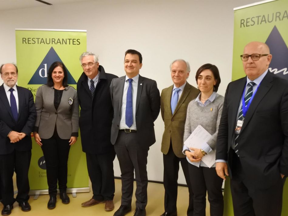 La Fundación Dieta Mediterránea hace una llamada a la distribución y la restauración para llegar a los consumidores